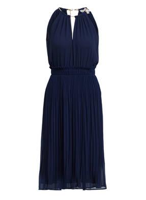 MICHAEL KORS Plissee-Kleid