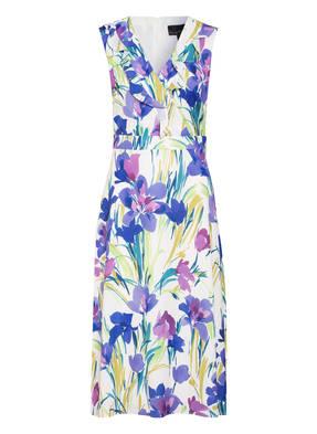 Phase Eight Kleid MYLEN mit Volantbesatz