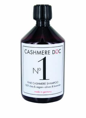 CASHMERE DOC Cashmere-Shampoo N° 1