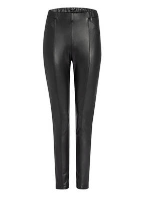 OPUS Leggings ELVY in Lederoptik