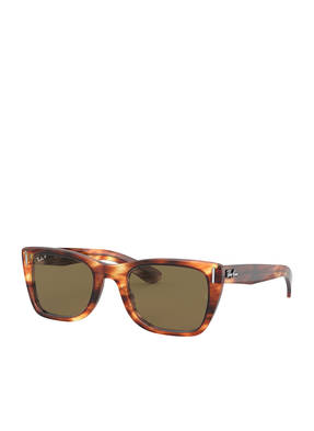 Ray-Ban Sonnenbrille RB2248 CARIBBEAN