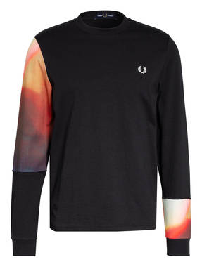 FRED PERRY Longsleeve