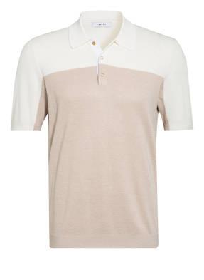 REISS Strick-Poloshirt ALESSANO Slim Fit