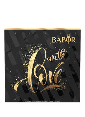 BABOR BABOR WITH LOVE