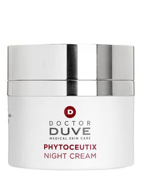 DOCTOR DUVE PHYTOCEUTIX NIGHT CREAM