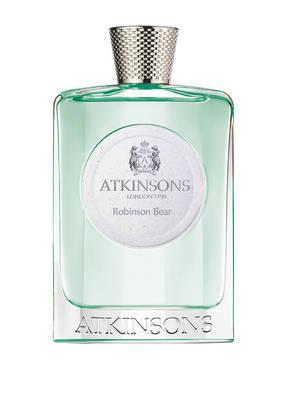 ATKINSONS ROBINSON BEAR