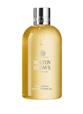 MOLTON BROWN FLORA LUMINARE