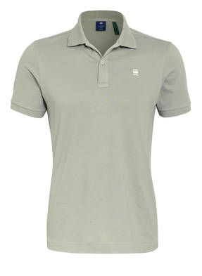 G-Star RAW Piqué-Poloshirt DUNDA Slim Fit