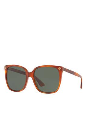 GUCCI Sonnenbrille GC000976