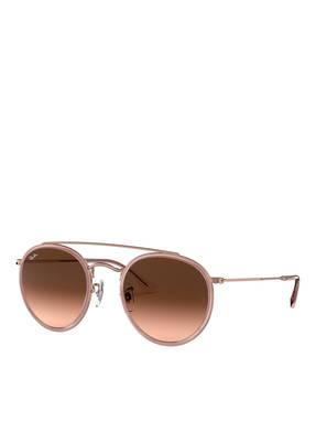 Ray-Ban Sonnenbrille RB3647N ROUND