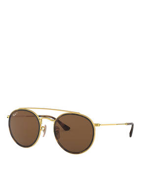 Ray-Ban Sonnenbrille RB3647N ROUND