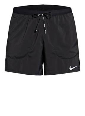 Nike Laufshorts FLEX STRIDE mit Mesh-Einsätzen