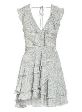 BARDOT Kleid BLOOM FLUTTER