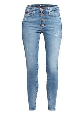 TOMMY JEANS Skinny Jeans SYLVIA