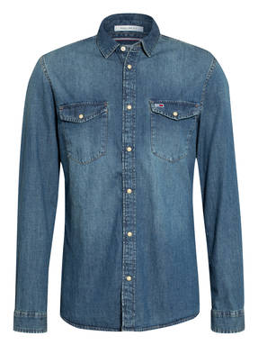TOMMY JEANS Jeans-Overshirt Regular Fit