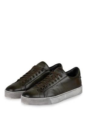 Santoni Sneaker GLORIA LOW