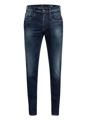 REPLAY Destroyed Jeans BRONNY Extra Slim Fit