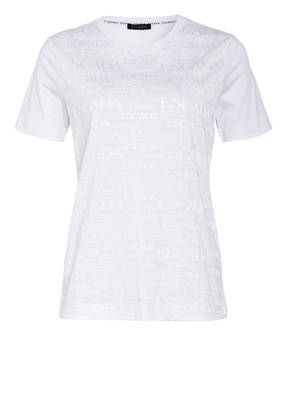 ESCADA T-Shirt ESINI mit Stickereien