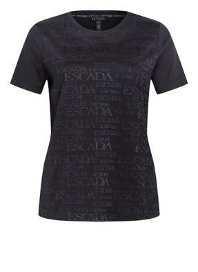 ESCADA T-Shirt ESINI mit Stickereien