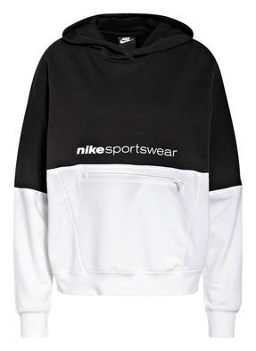 Nike Oversized-Hoodie ARCHIVE REMIX