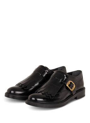 TOD'S Monks