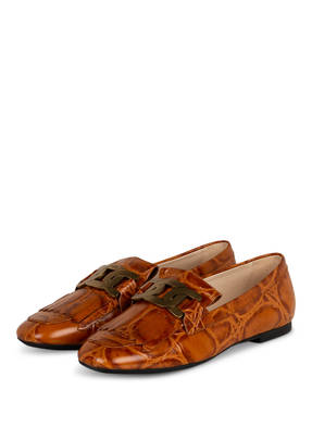 TOD'S Loafer GOMMINO CATENA