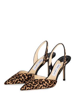 JIMMY CHOO Slingpumps THANDI 85