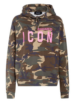 DSQUARED2 Hoodie ICON