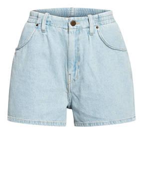 American Vintage Jeans-Shorts