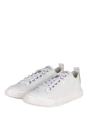 GIUSEPPE ZANOTTI DESIGN Sneaker BALBBER