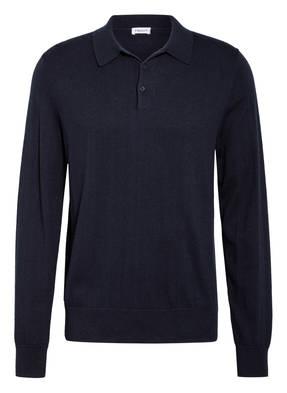 Filippa K Strick-Poloshirt