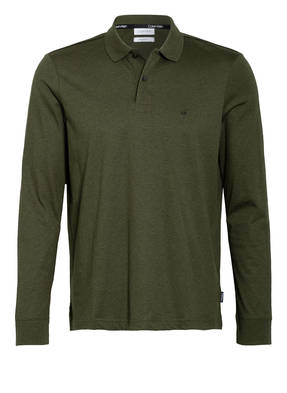 Calvin Klein Jersey-Poloshirt