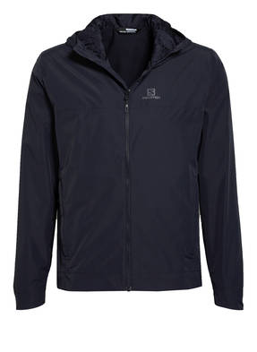 SALOMON Outdoor-Jacke EXPLORE WATERPROOF
