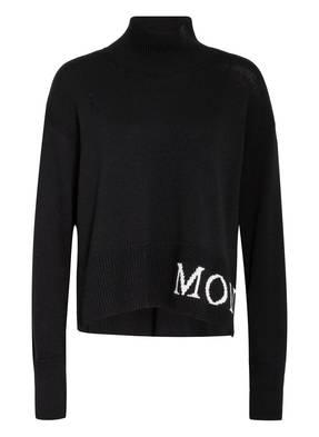 MONCLER Pullover mit Cashmere