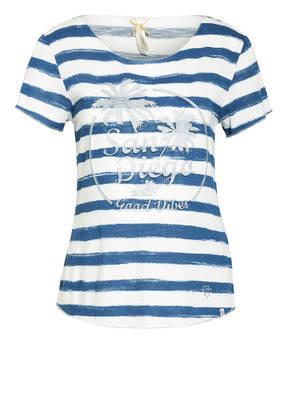KEY LARGO T-Shirt SAN DIEGO