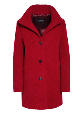 GIL BRET Mantel aus Alpaka