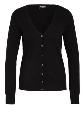 REPEAT Cashmere-Strickjacke