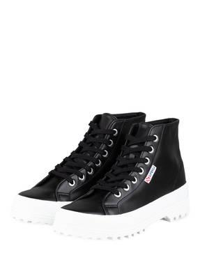 SUPERGA Plateau-Sneaker 2341 ALPINA NAPPA