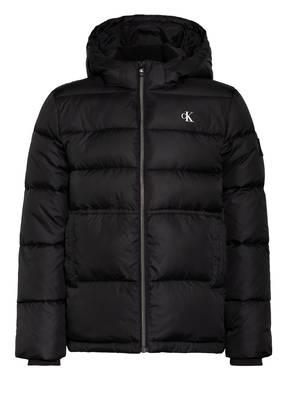 Calvin Klein Steppjacke mit DUPONT™ SORONA®-Isolierung