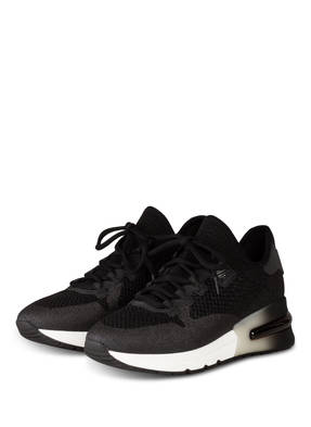 ash Plateau-Sneaker KRUSH GLITTER