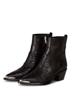ash Cowboy Boots DJANGO