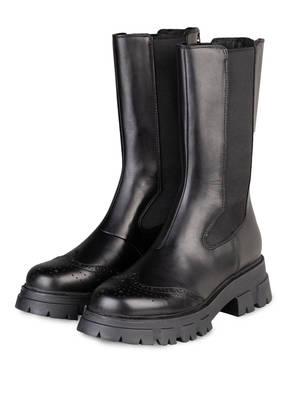ash Chelsea-Boots