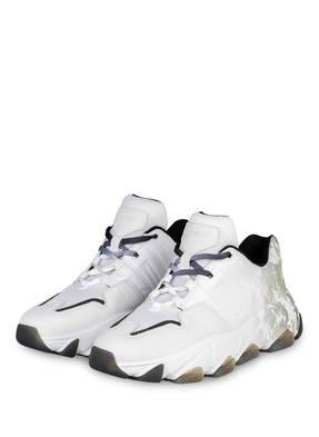 ash Plateau-Sneaker ESTASY BIS