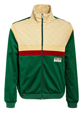 GUCCI Trainingsjacke
