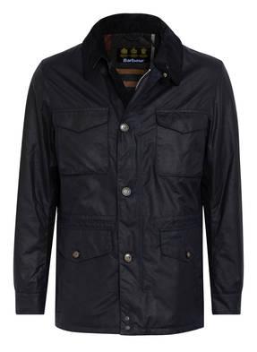 Barbour Fieldjacket TEDDON WAX