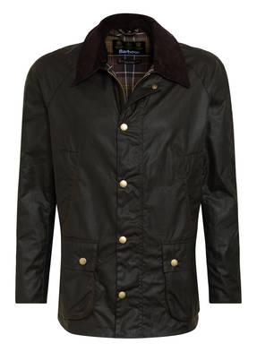 Barbour Fieldjacket ASHBY WAX