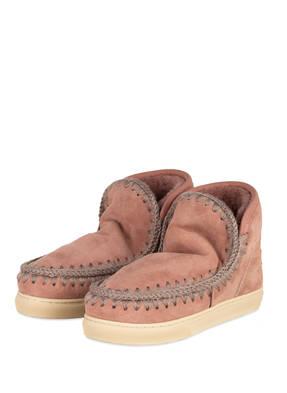 mou Boots ESKIMO SNEAKER