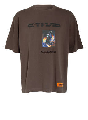 HERON PRESTON Oversized-Shirt