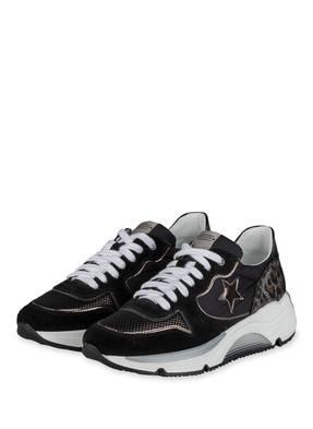 NO CLAIM Plateau-Sneaker LOGAN18