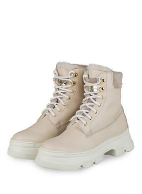 NO CLAIM Plateau-Boots SAHARA 10